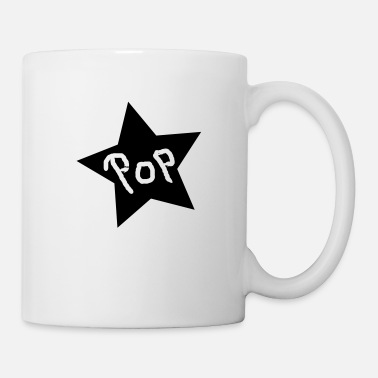 Pop Rock POP - Mugg