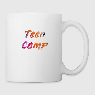 Teen Camp - Tasse