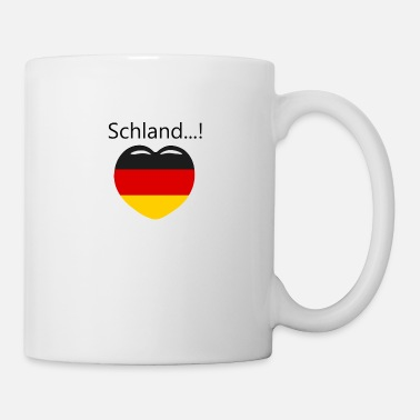 Germania Germania - Tazza