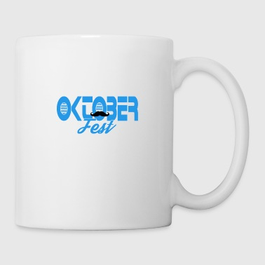 Germany Oktoberfest - Mug