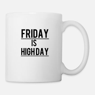 Highday - Tasse
