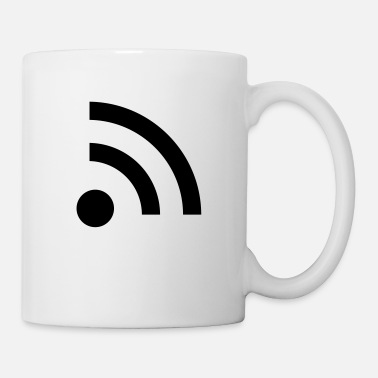 Internet connect_f1 - Tasse