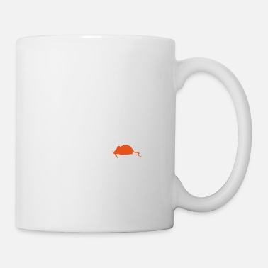 Little Mouse Little mouse - Mug