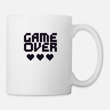 Game Over Retro game over (Game over) - Krus