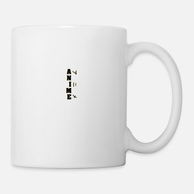 Online Anime sayings otaku anime - Mug