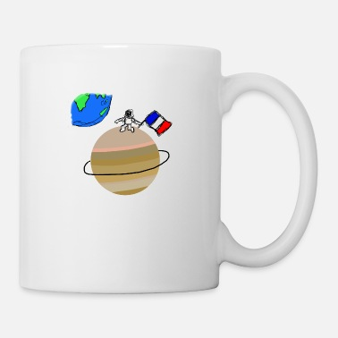 Thomas PLANET SATURN - Tasse