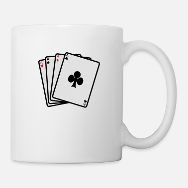 Cards poker cards - Mok