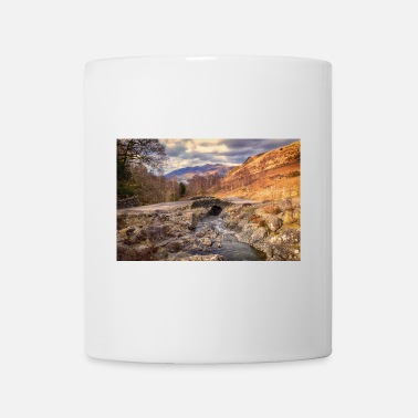 Ash Ashness Bridge - Mug