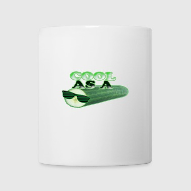 Cool as a Cucumber - Mug