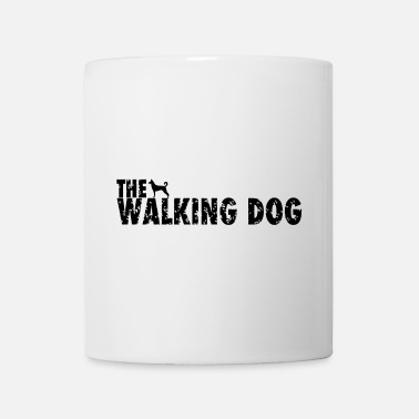 The Walking Dog - Tazza