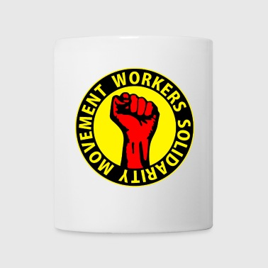 Digital - Workers Solidarity Movement - Working Class Unity Against Capitalism - Mok