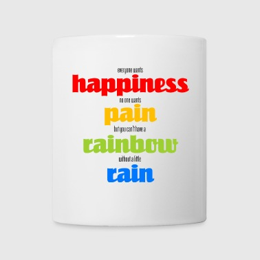 Happiness - Tasse