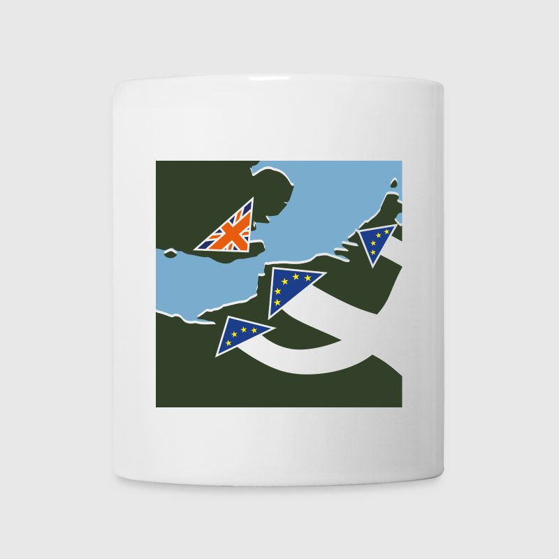 Dad's Army Brexit [square] - Mug
