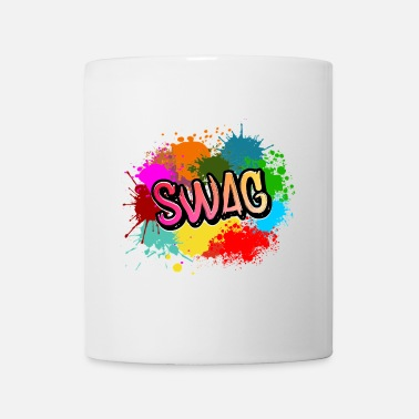 Swag SWAG - simplement top cool - Mug
