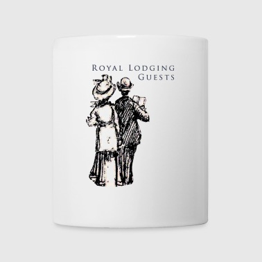 Royal Guests - Mug