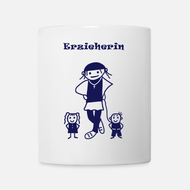 Collections Erzieherin/Aupair - Tasse