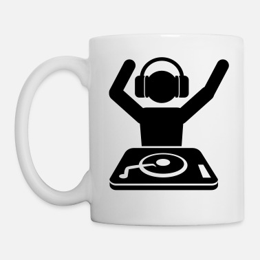 Dj DJ Hands In The Air - Taza