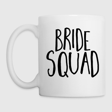 Bride Squad Hen Party  - Mug