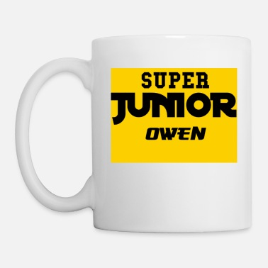 Sjo SJO Big DF Text - Mug