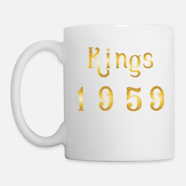 Thirty 60th Birthday Years Gift Birthday Honor Day - Mug