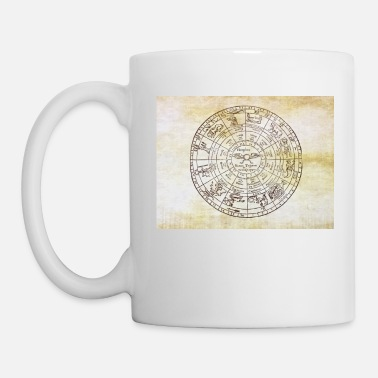 Sign Of Zodiac Signs of the zodiac - Mug