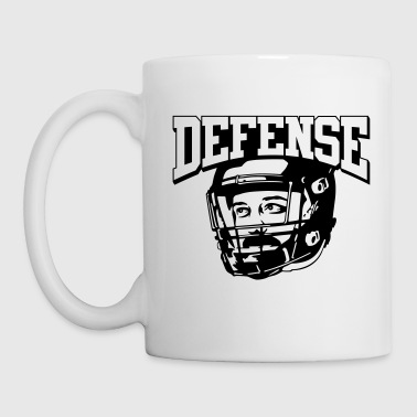 067 | Defense - Tasse