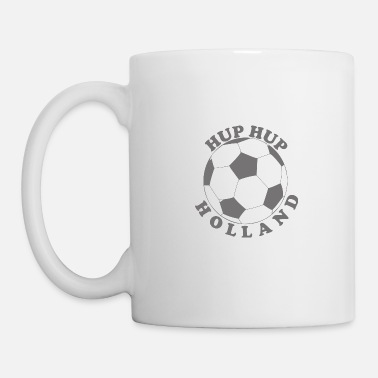 Amsterdam Logo Design Hup Hup Holland Football Design-logo - Mok