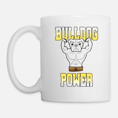Fitnesscentre Bulldog Power Gym Bodybuiling Fitness Gave - Krus