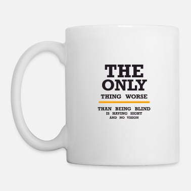 Only The ONLY - Mug