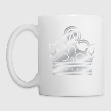Silver Crown Silver Crowns Lifestyle King Prince - Mug