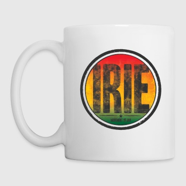 irie - movement of jah - Tasse