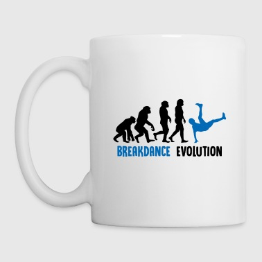 ++ ++ Breakdance Evolution - Muki