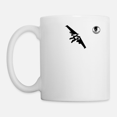 Adrenaline Rocket man - Mug