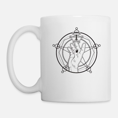 Occult occultism - Mug
