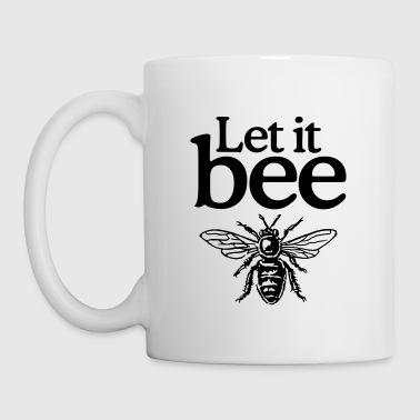 Let it bee - Tasse