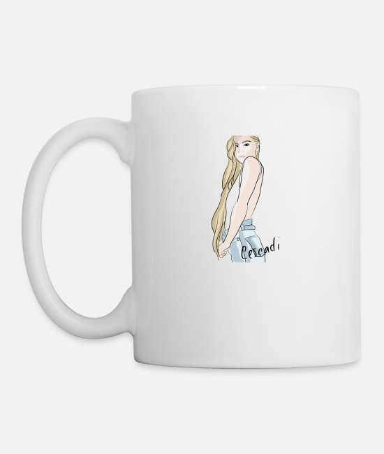 Modern Mugs & Drinkware - 23561682 931703073648244 5822288237495852329 n - Mug white