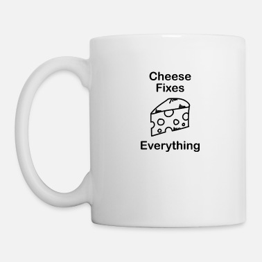 Fromage fromage - Mug