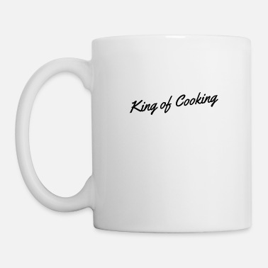 KingofCooking - Mug