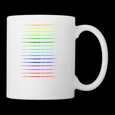 lineas - Taza