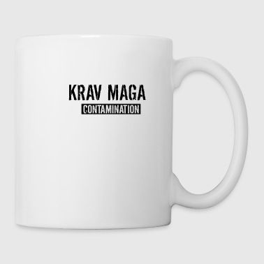 krav maga contamination - Tazza
