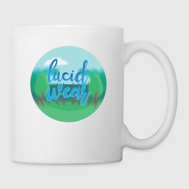 Lucid Wear Badge - Mugg