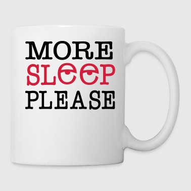 2541614 120135498 sleep - Tasse