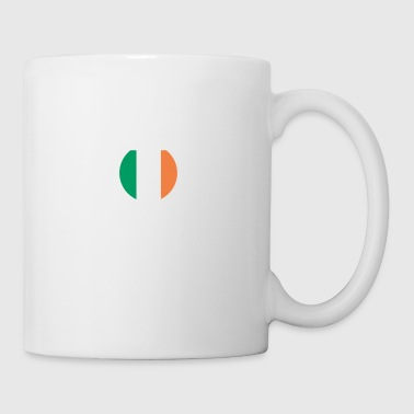 I AM GENIUS CLEVER BRILLIANT IRELAND - Mug
