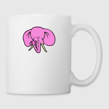 kidelephant - Mug