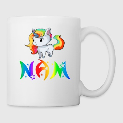 Unicorn Nam - Mugg