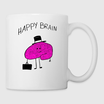 Happy Brain - Muki