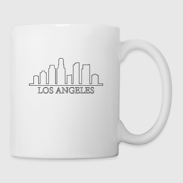 horizon Los Angeles - Tasse