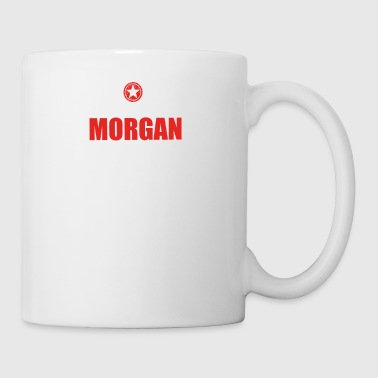 Geschenk it s a thing birthday understand MORGAN - Tasse