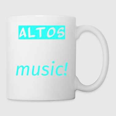 altos are sopranos who can read music - Tasse