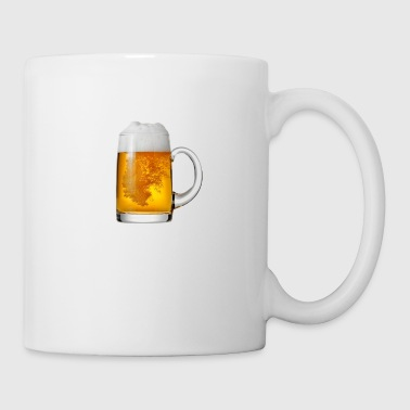 Beer Birthday Party Men - Mug